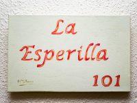 101. La esperilla