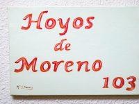 103. Hoyos de Moreno