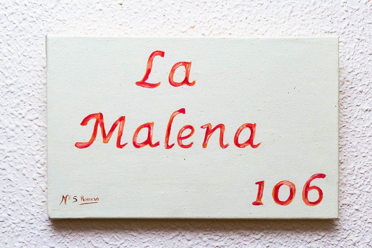 106. La Malena