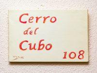 108. Cerro del Cubo