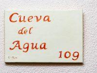 109. Cueva del Agua