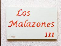 111. Los Malazones