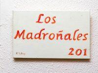 201. Los Madroñales