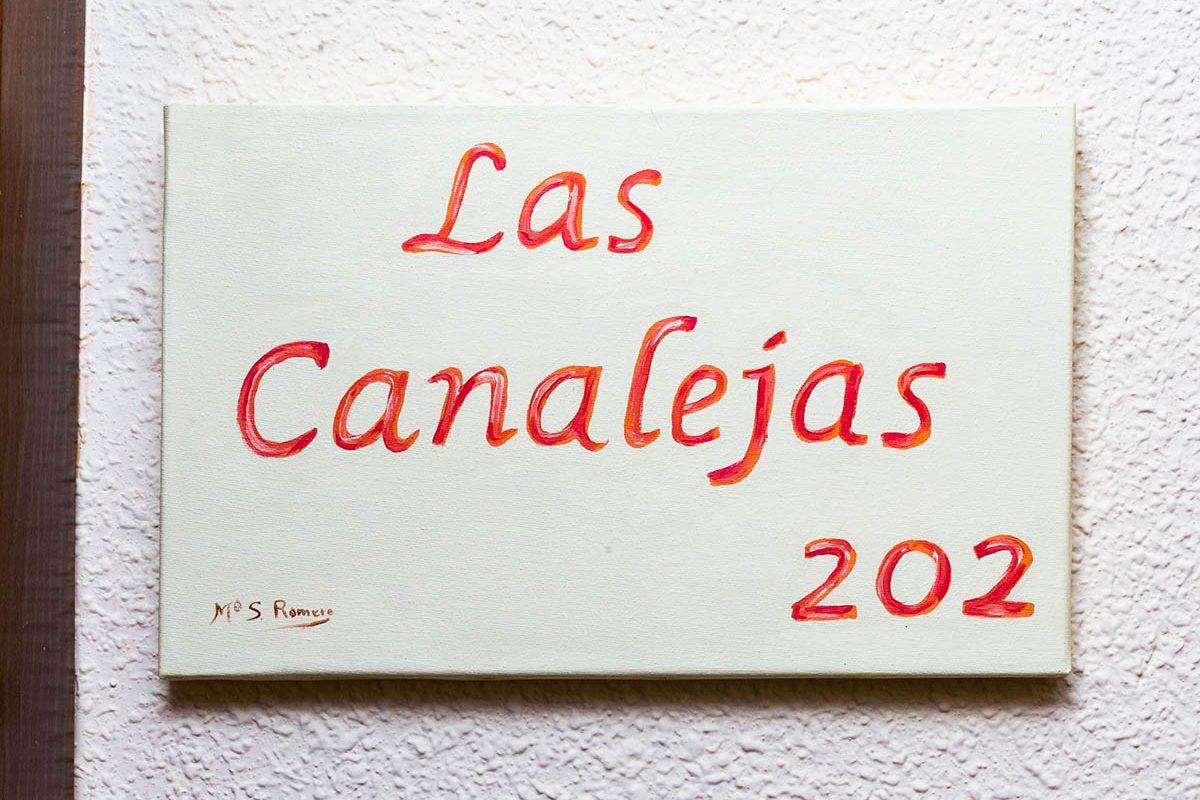 202. Las Canalejas