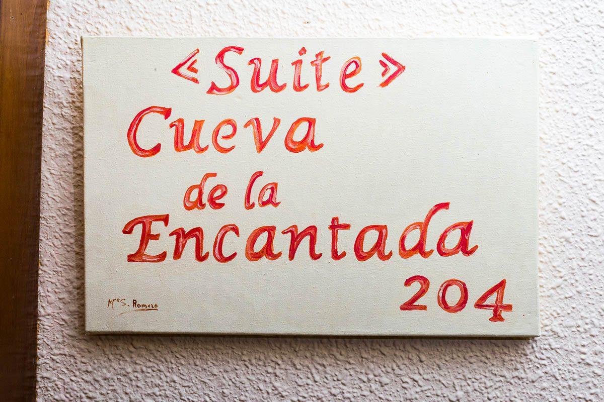 204. Suite Cueva de la Encantada